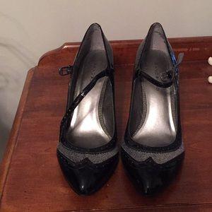 Bandolino Shoes - High heel Mary Jane pumps